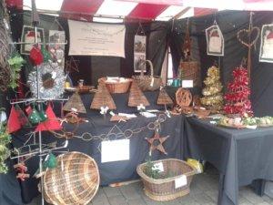 Caerphilly Medieval Market