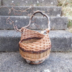 Innovative basket